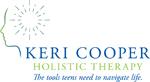Keri Cooper Holistic Therapy Logo